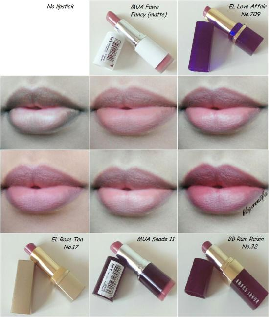 Bobbi Brown Raisin Lipstick hd gallery