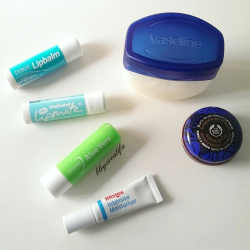 Lip balms for dry lips blogcreatifa