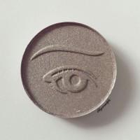 ELF custom eyes eyeshadow 2504 sage review swatch