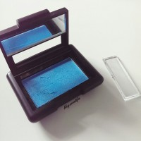 ELF studio single eyeshadow 81133 totally teal
