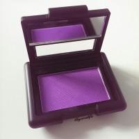 ELF studio single eyeshadow 81135 purple passion