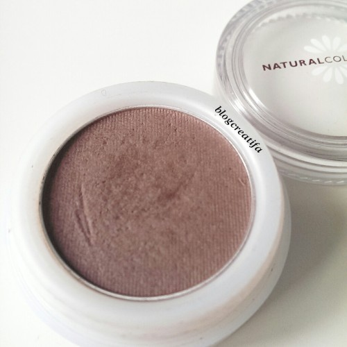 NaturalCollectionCosmeticCrushedWalnutCoolBrownEyeshadowContour