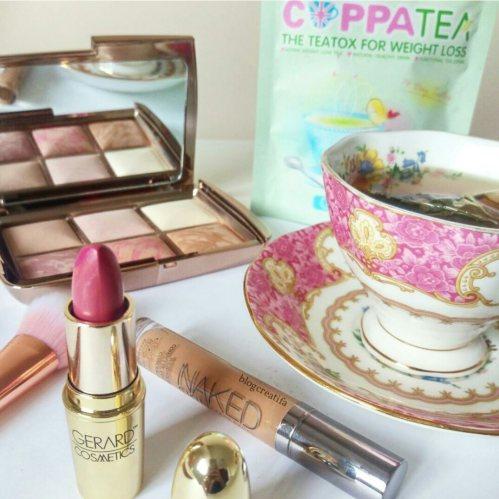 Cuppatea uk teatox weight loss detox makeup