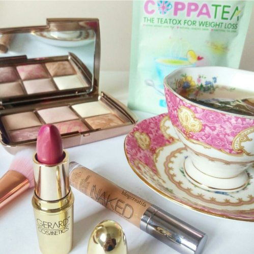 Cuppatea uk teatox weight loss detox makeup
