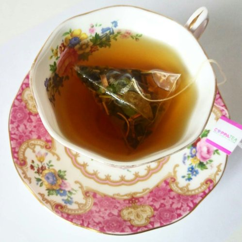 Cuppatea uk teatox weight loss teacup